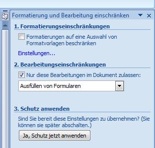 word_schutz