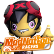 Modnation Icon