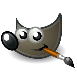 Gimp Icon