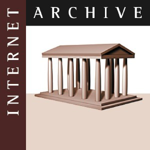 Internet Archiv Logo