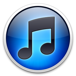 iTunes Logo neu