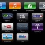 XBMC auf dem Apple TV