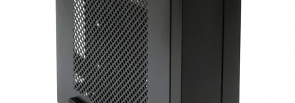 Gehäuse Chieftec IX-01B
